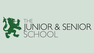 The Junior School Logo