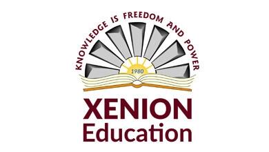 Xenion Education Logo