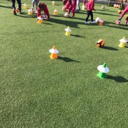 Privilege Kindergarten Sports Activities